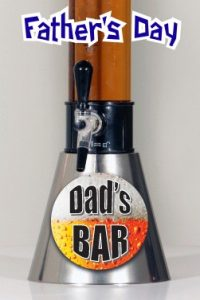 Dad's Bar (Base)