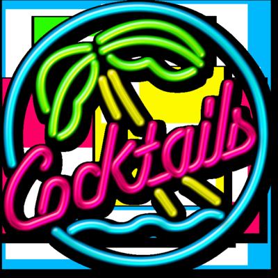 neon-cocktails-psd-436607